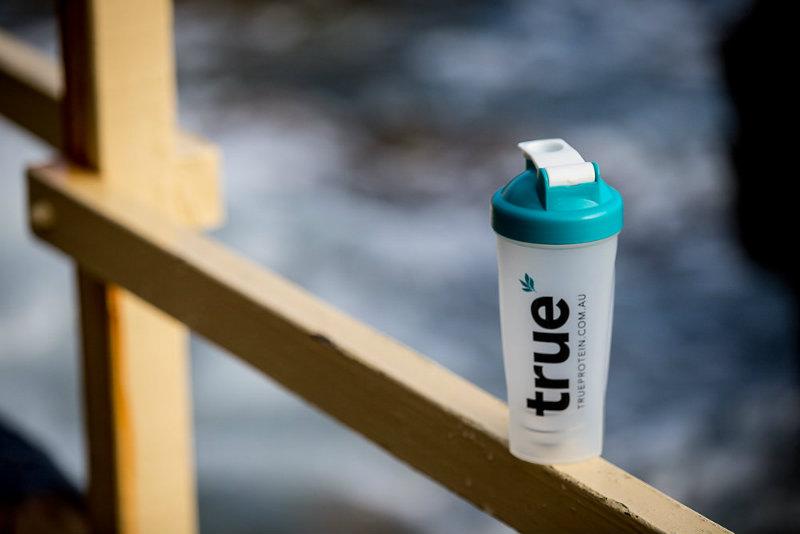 True Protein Shake